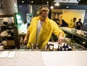 The Breaking Bad Experience pop up restaurant opens in West Hollywood (ANSA)