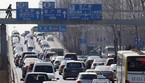 Traffic Jam in China goes for 60 Miles (ANSA)