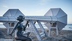Nelle Fiandre per un'estate d'arte contemporanea open air (ANSA)