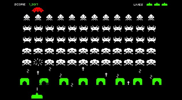 Space Invaders (1978)