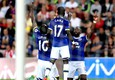 Premier League: Everton-Crystal Palace aprono 7/a giornata (ANSA)
