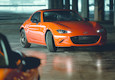 Via ordini per MX-5 30th Anniversary, 90 esemplari in Italia (ANSA)