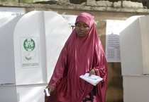 Nigeria Election (ANSA)