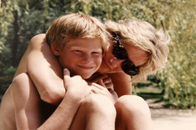 Diana, Our Mother: Her Life and Legacy documentary (ANSA)
