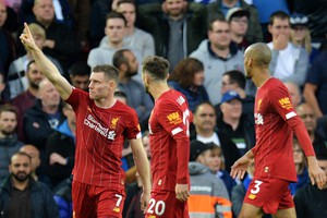 Premier: Liverpool-Leicester 2-1 (ANSA)