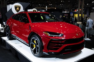 2019 New York International Auto Show (ANSA)
