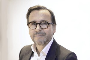Arnaud Belloni in Renault Group nel team vendite e marketing (ANSA)