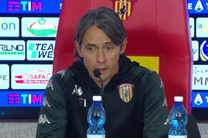 Benevento-Inter, Inzaghi: