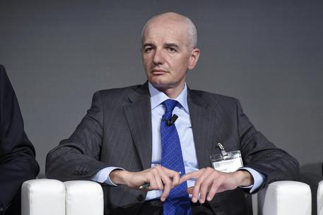 Marcello Sala, ex vice di Intesa © ANSA