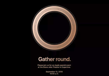 Apple Event 12 settembre © Ansa