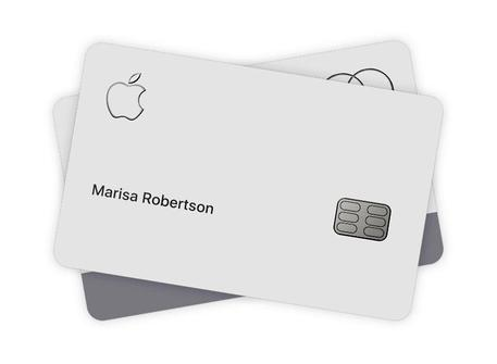 Apple card © ANSA