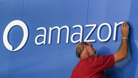 Amazon spinge il made in Italy, 1 mld di export in 3 anni(ANSA)