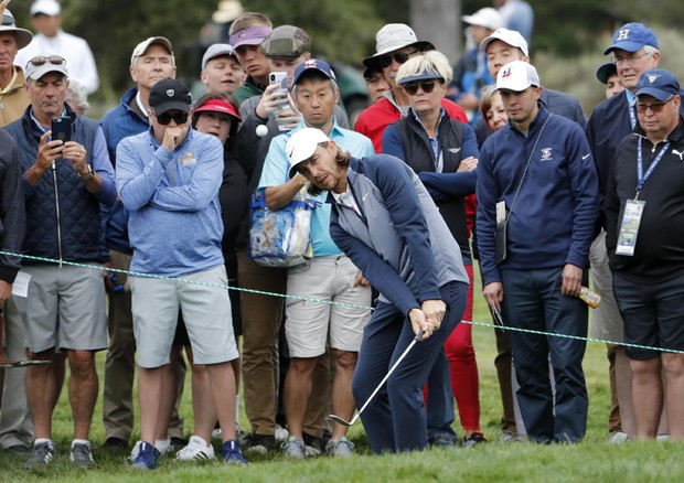 119th US Open Championship (foto: EPA)