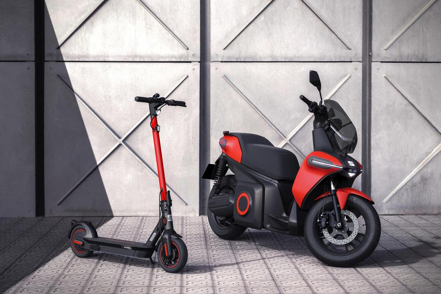 SEAT Urban Mobility Solutions ©