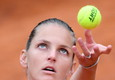 Italian Open tennis tournament in Rome (ANSA)