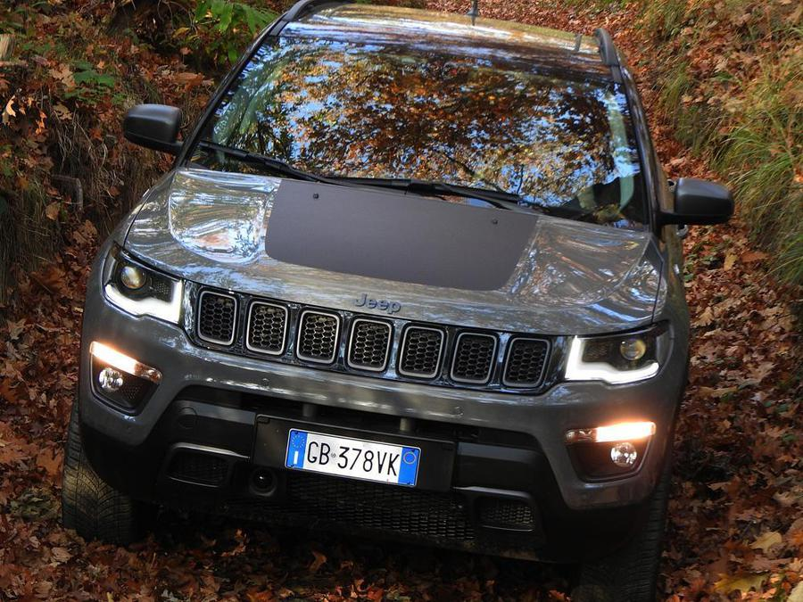 Jeep Compass 4xe ©
